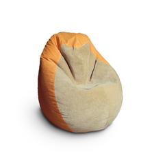 Кресло груша Апельсин