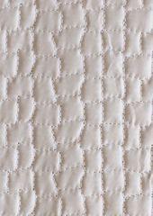 Элитная наволочка декоративная для валика New Sand песочная от Bovi