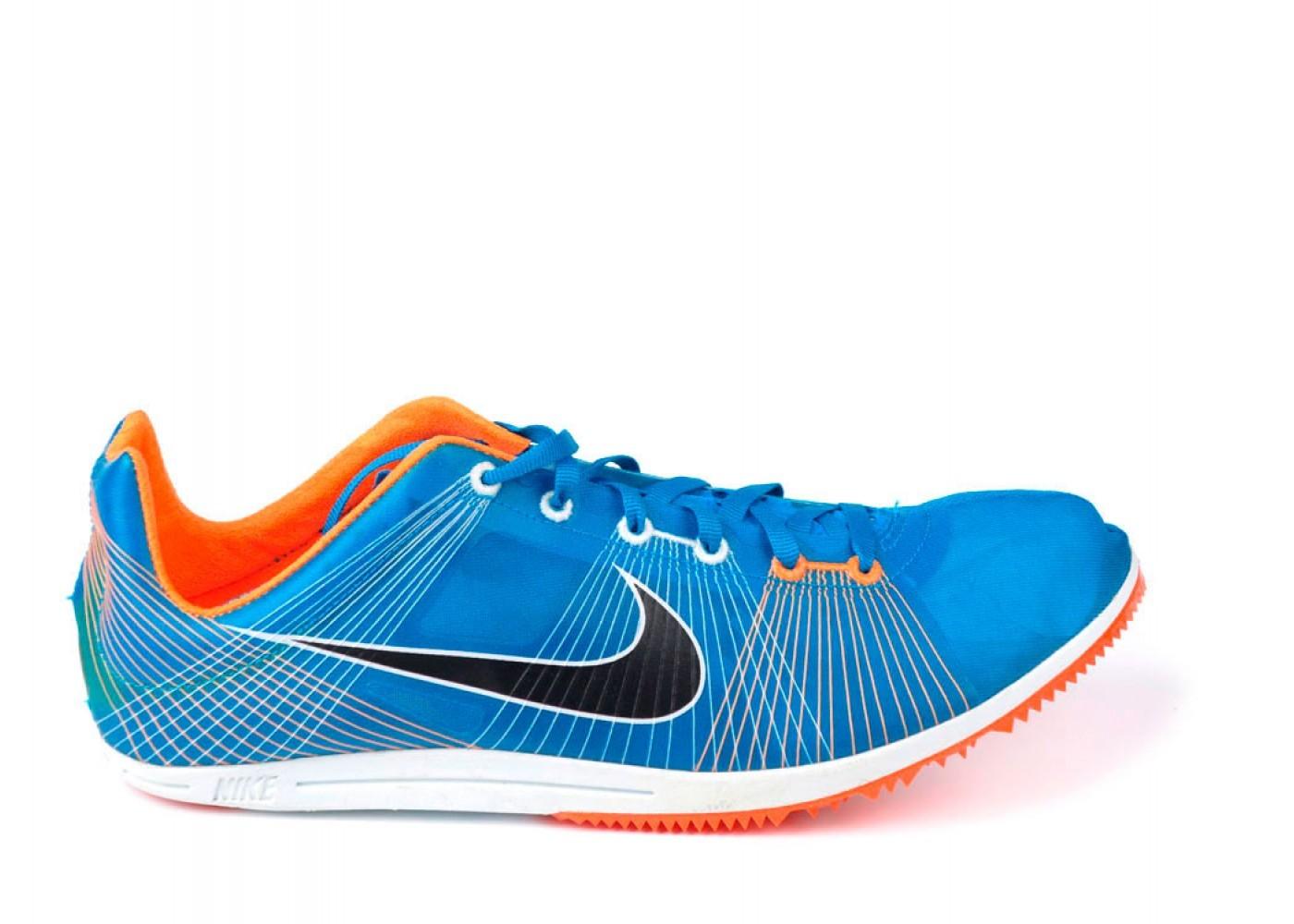 Шиповки Nike Zoom Matumbo на длинные дистанции