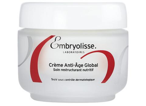 Глобальный антивозрастной крем, Embryolisse