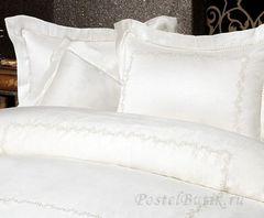 Постельное белье 2 спальное евро макси Hamam Sultan
