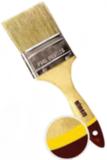 БИБЕР 31161 Кисть флейцевая Профи XL 1