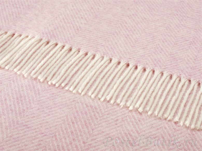 Пледы Элитный плед шерстяной Variegated Herringbone Pink Heather от Bronte elitnyy-pled-sherstyanoy-variegated-herringbone-pink-heather-ot-bronte.jpg