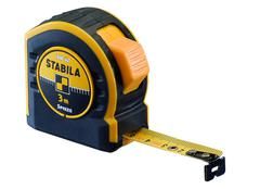 Карманная рулетка Stabila тип BM40 10 метров