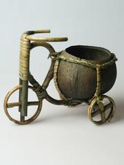 Кашпо велосипед HF10B-029