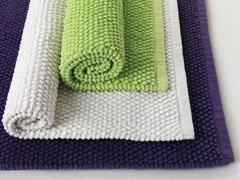 Элитный коврик для ванной Palline от Casa Anversa