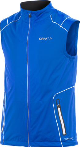 Элитный жилет Craft Performance High Function Blue