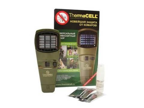 Отпугиватель комаров  Thermacell MR G06-00