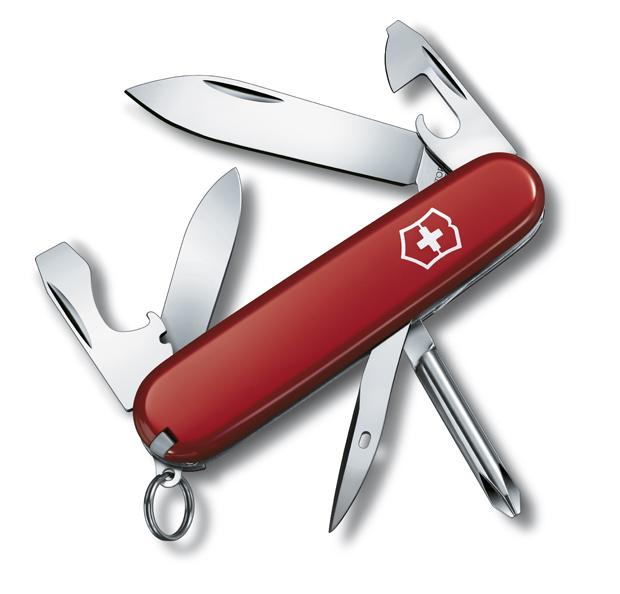Швейцарский нож Victorinox Tinker (1.4603)