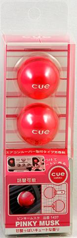CUE (1437) освежитель воздуха