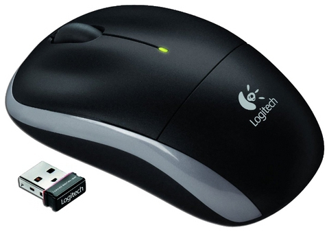 LOGITECH M180 Wireless Mouse