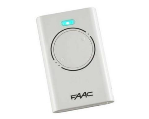 Пульт радиоуправления FAAC XT2 868SLH(Италия)