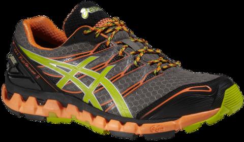 Asics Gel- Fujisensor 3 G-TX Мужские кроссовки внедорожники