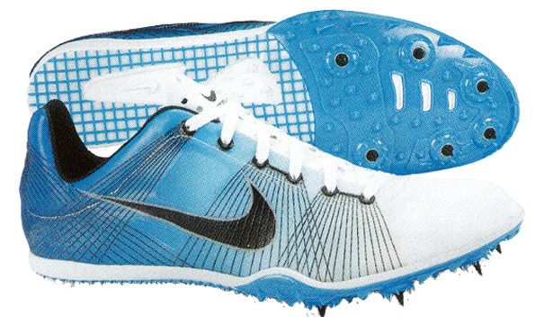 Nike Zoom Victory Шиповки для длинных дистанций