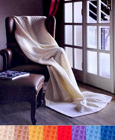 Покрывала Покрывало 100х150 Zambaiti Girasole аква italyanskoe-pokrivalo-girasole-ot-zambaiti.jpg