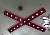 светодиодная люстра 15-157 ( ELITE LED LIGHTS)