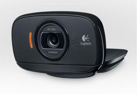 LOGITECH C525 HD