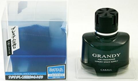 GRANDY BLACK (1382) освежитель воздуха