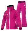 Лыжный утепленный костюм 8848 Altitude Mica Wilbur женский