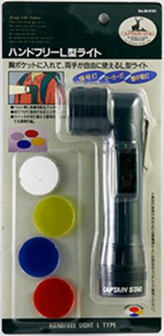 M-8110 фонарь
