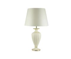 Элитная лампа настольная Classic collection малая кремовая от Sporvil