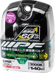 Газонаполненные лампы IPF H7 6X71 (3000K)