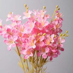 Букет розовый 1056-2
