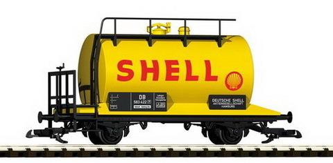 PIKO 37915 Цистерна Shell DB Ep.III, G