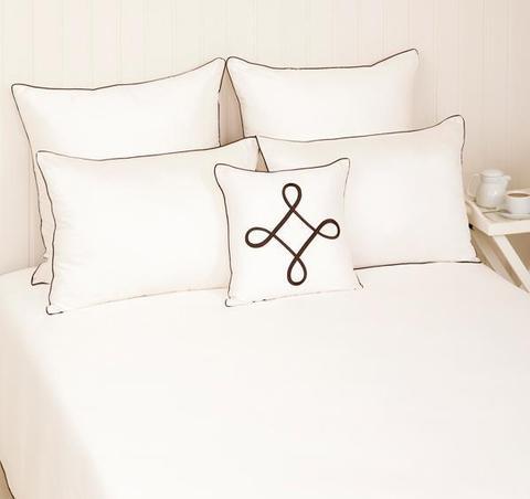 Постельное белье 1.5 спальное Luxberry Base