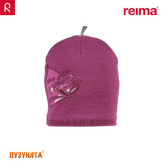 Шапочка Reima Angry Birds 528312-4820
