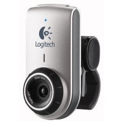 LOGITECH for Notebooks Deluxe
