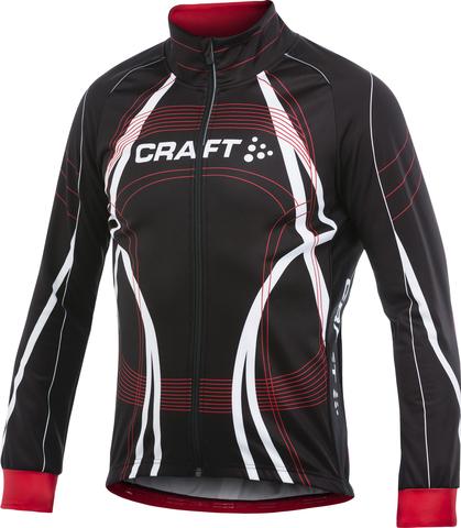 Велокуртка Craft PB Tour Winter Jacket мужская