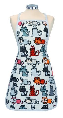 Фартук шенилловый Cats от Feiler