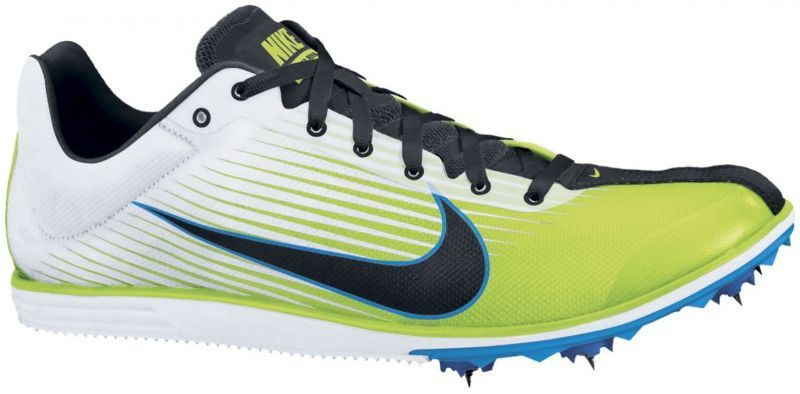 Nike Zoom Rival D 7 Шиповки на длинные дистанции
