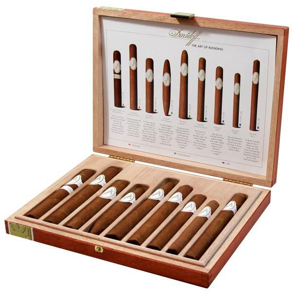 набор сигар