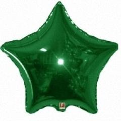 F Звезда, Зеленый, 18
