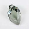 6650 Подвеска Сваровски Cubist Black Diamond (22 мм) ()