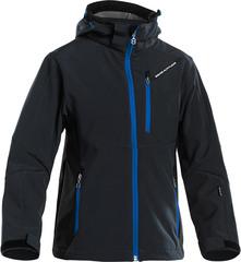 Куртка лыжная подростковая 8848 Altitude Apex JR Softshell Black