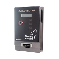 Алкотестер Sentech Korea Динго К-4000