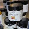 Крем-масло для тела Мед и малина