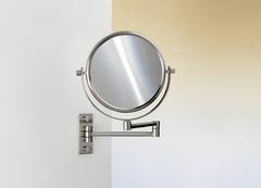 Зеркало косметическое Windisch 99145CR 2X