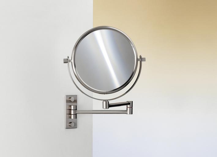 Зеркала Зеркало косметическое Windisch 99145CR 3X elitnoe-zerkalo-kosmeticheskoe-99145-ot-windisch-ispaniya.jpg