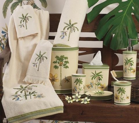 Ведро для мусора Catesby Palms от Avanti