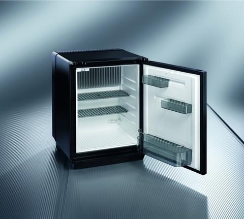 Минихолодильник Dometic miniCool DS400 (черный)