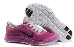 Кроссовки женские Nike Free Run 3.0 V6 Violet