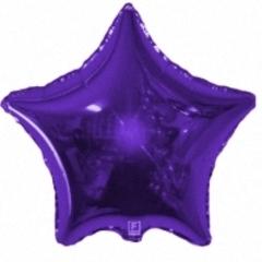 F Звезда, Фиолетовый, 18