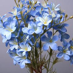 Букет синий, арт. 1056-3