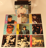 Комплект / Bryan Ferry (9 Mini LP CD + Box)