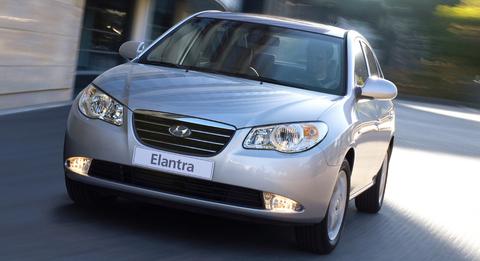 Гарант Консул 17503/2.L для HYUNDAI ELANTRA/AVANTE /2006-2011/ А4 P