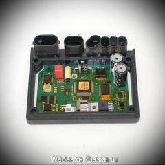 ЭБУ Webasto TTC VW T5 догрев. диз. 9015605B
